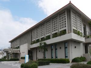 沖縄IT津梁パーク内弊社検証センター