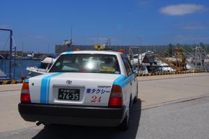 東タクシー