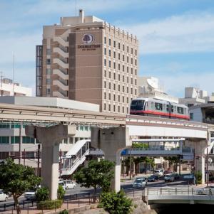 旭橋駅よりすぐとアクセス良好です