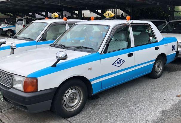 糸満タクシー