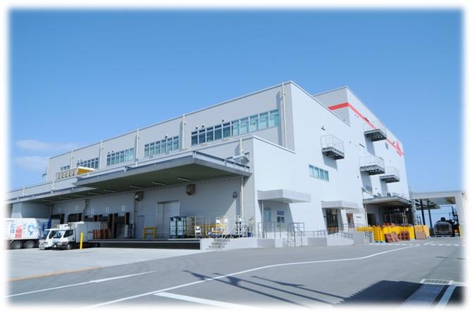 沖縄森永乳業㈱ 西原工場