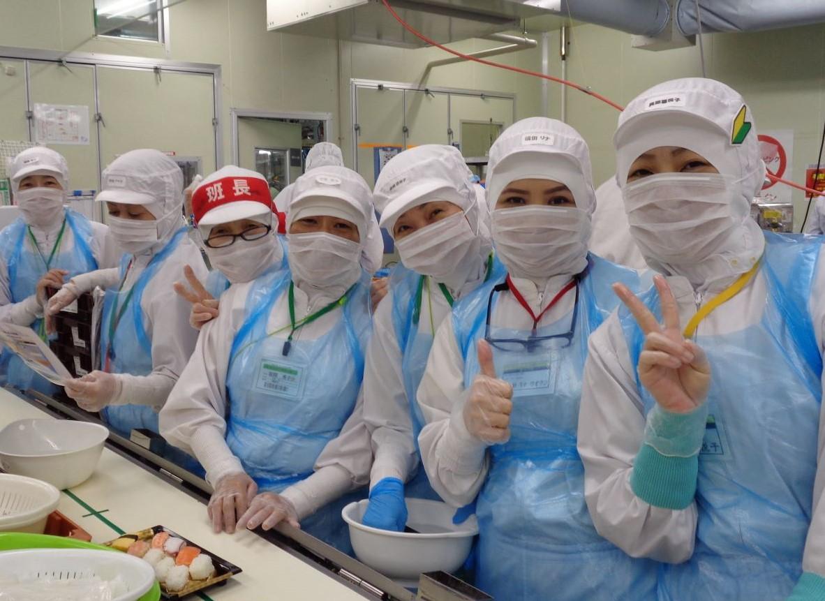 本社/デザート工場